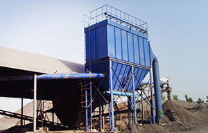 哪些因素会导致矿产除尘器发生磨损