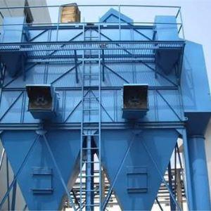 如何有效维护锅炉布袋除尘器的通风机