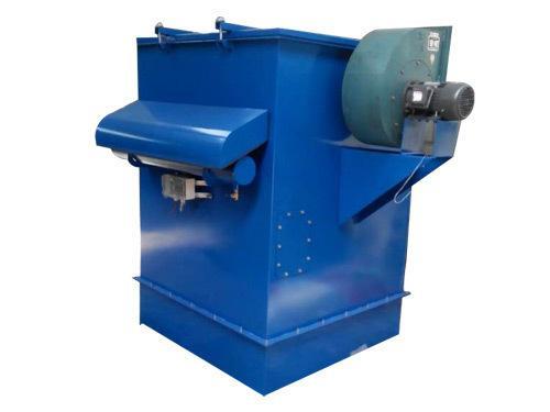 水泥罐仓顶除尘器设备的安装全过程
